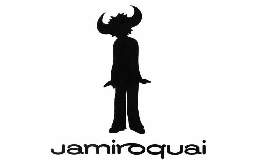Jamiroquai - logo