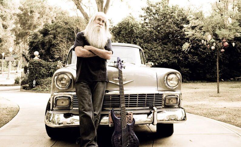 Leland Sklar - Najbardziej pożądany basista świata