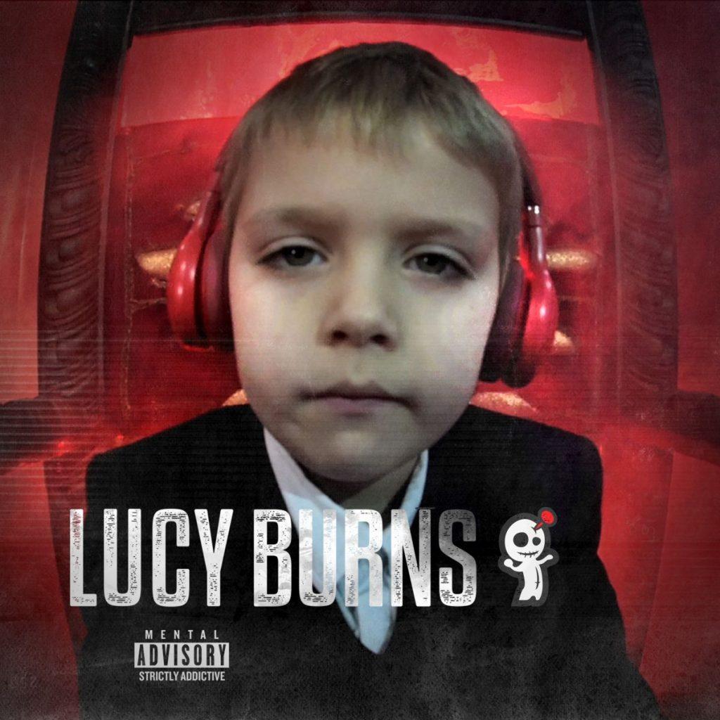 Lucy Burns Ocooltica