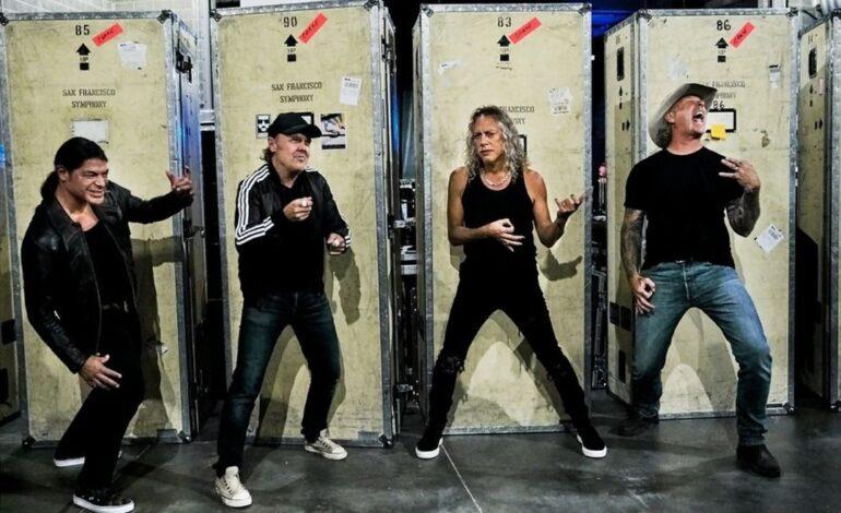 """Metallica – premiera albumu """"S&M2"""""""