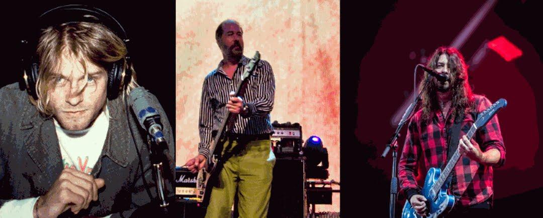 Nirvana – przypomnienie fenomenu