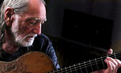 Willie Nelson i gitara Trigger - prawdziwe love story