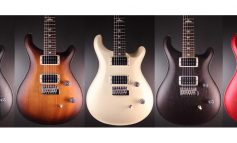 PRS CE 24 Standard Satin LTD
