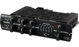 Synergy Amps Fryette Ultra-Lead Pre-Amp