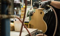 Gibson w serialu National Geographic