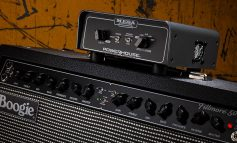 MESA Boogie PowerHouse Reactive Load Attenuator