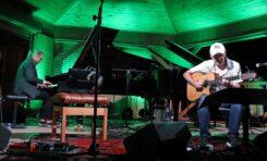 Adam Palma wraca do formy - fotorelacja z koncertu w Jerzwałdzie