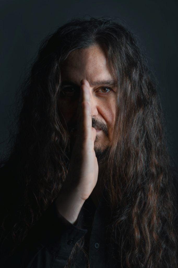Maciej Meller, fot. Bartłomiej Hałat