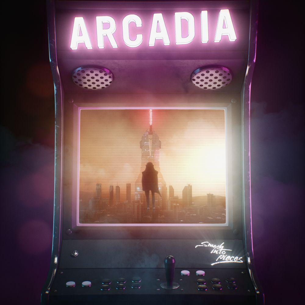 Smash Into Pieces - Arcadia