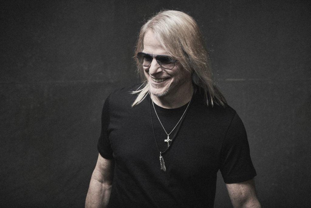 Deep Purple 2020_Steve Morse