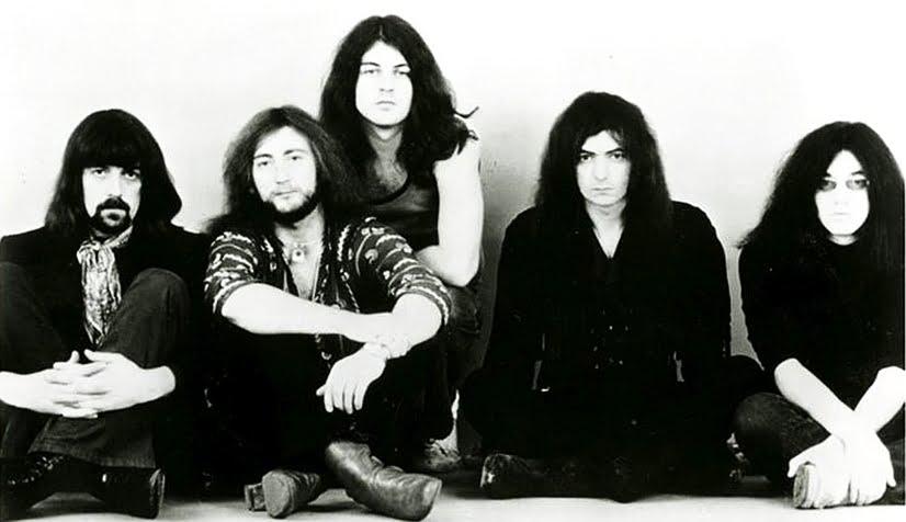 Deep Purple, fot. Wikipedia na licencji CC