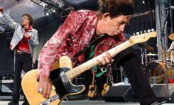 11 najsłynniejszych gitar w muzyce rockowej