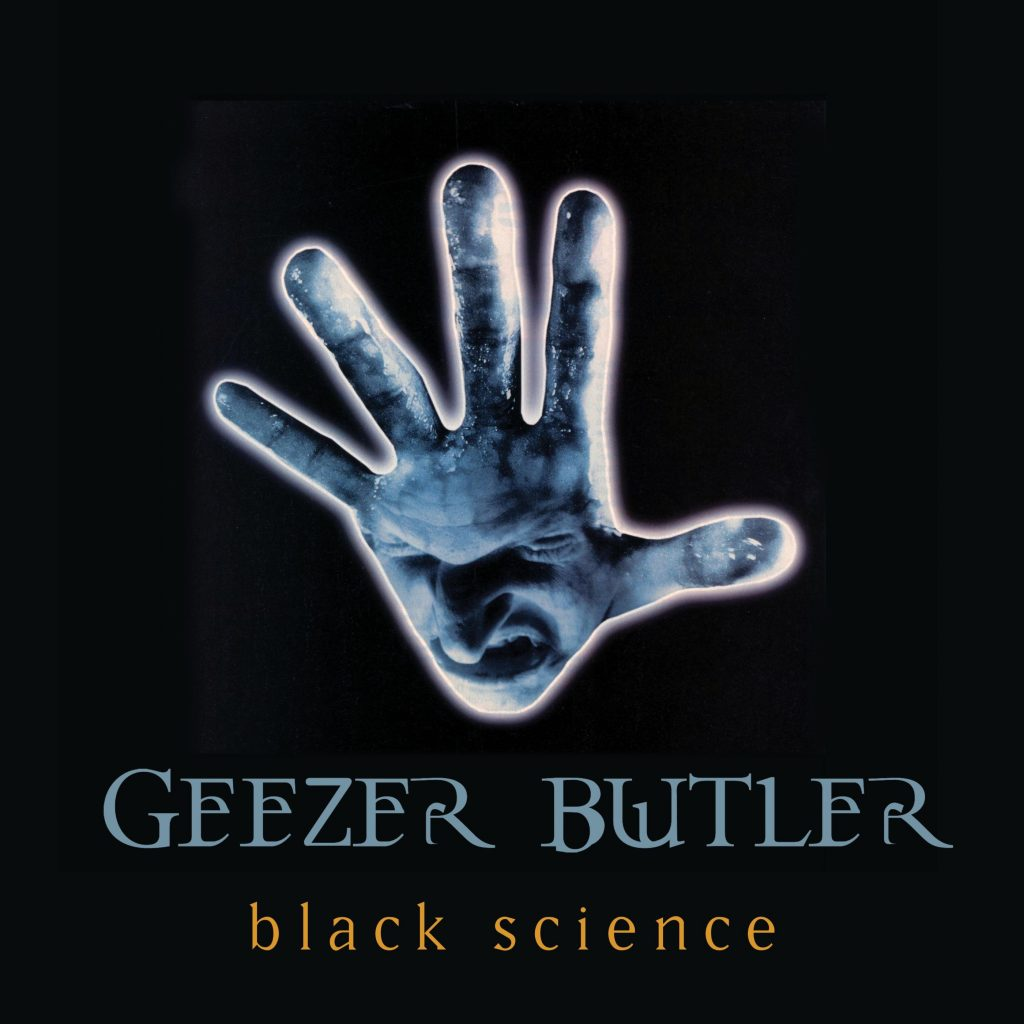 Geezer Butler_Black Science