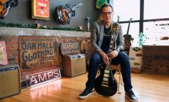 "Joe Bonamassa w serialu ""The Collection"" firmy Gibson"