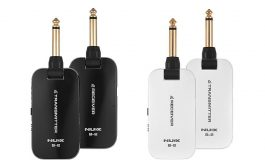 Nux B2 Wireless System - test