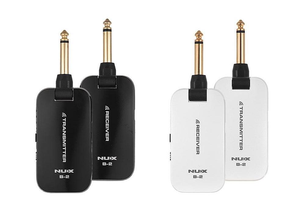 Nux B2 Wireless System – test