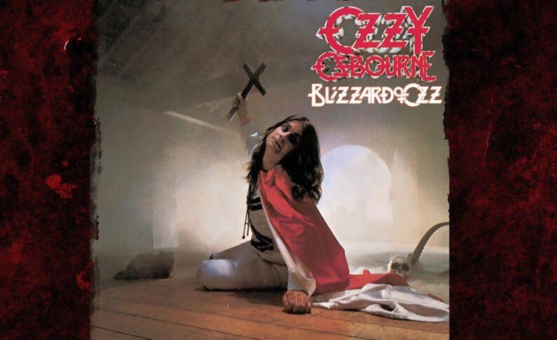 """40 lat od wydania """"Blizzard of Ozz"""""""