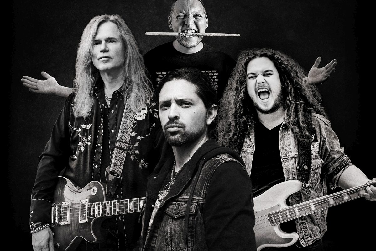 Adrian Vandenberg (Whitesnake) zagra w Polsce!