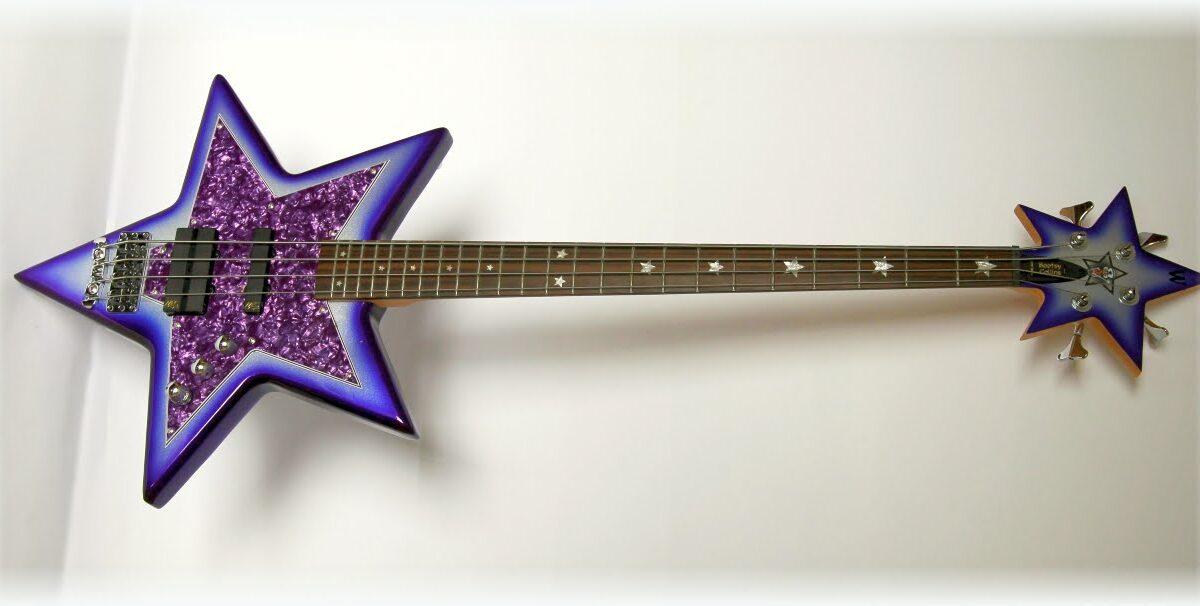 Kupujemy pierwszą gitarę basową – poradnik