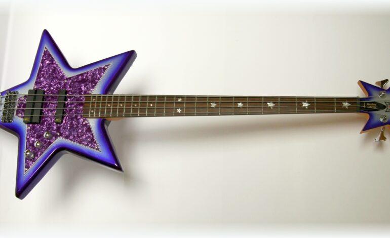 Kupujemy pierwszą gitarę basową - poradnik