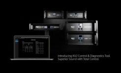 KV2 Control & Diagnostics Tool