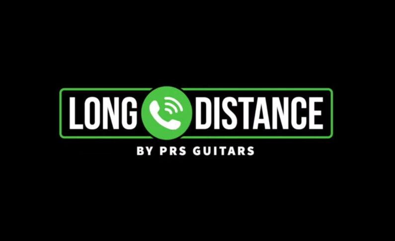 """PRS Guitars """"Long Distance"""" – nadchodzi drugi sezon…"""