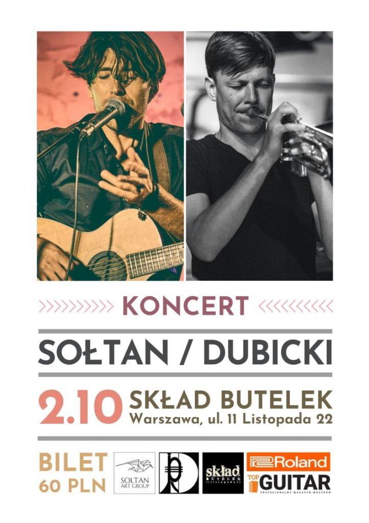 Sołtan/Dubicki