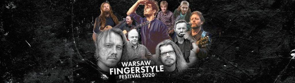 Warsaw Fingerstyle Festival
