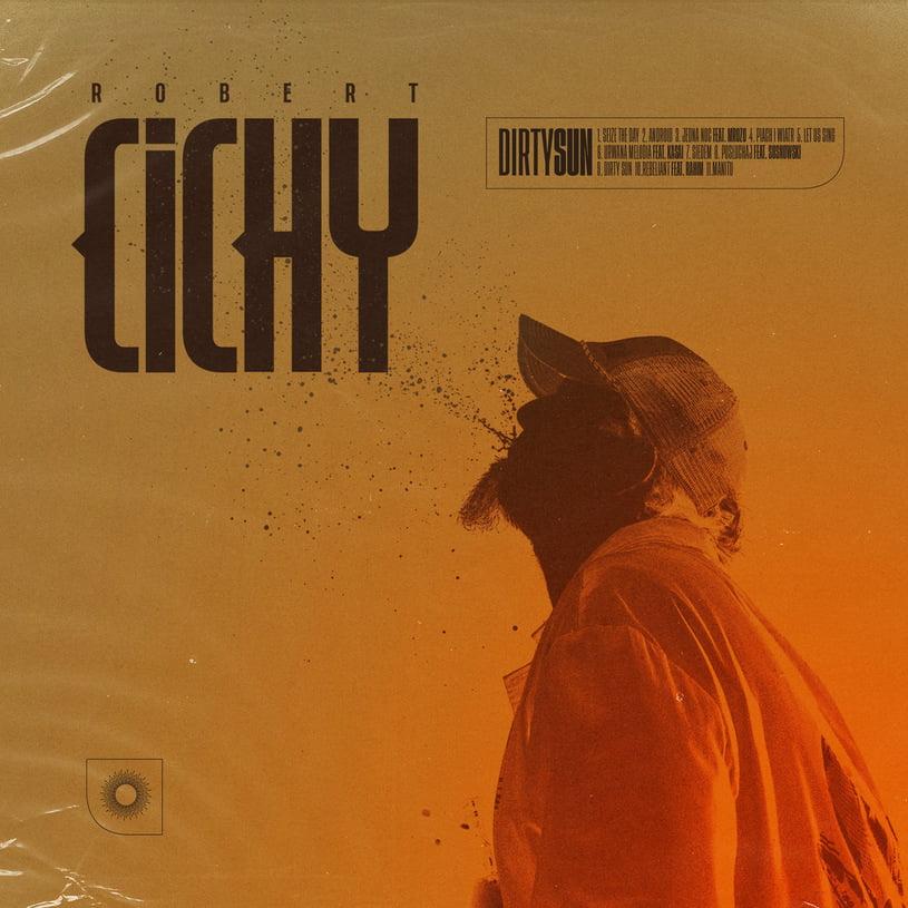Robert Cichy Dirty Sun