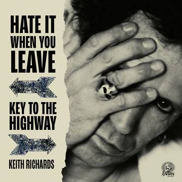 """Hate It When You Leave"""""""