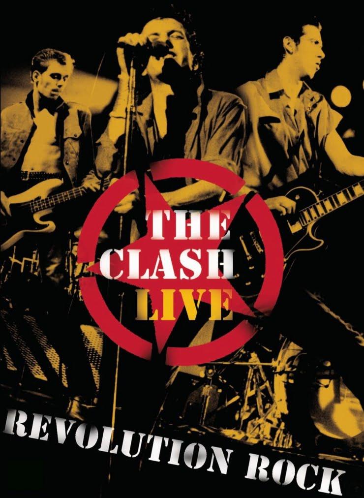 Revolution Rock