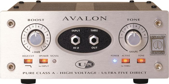 Avalon Ultra Five Direct
