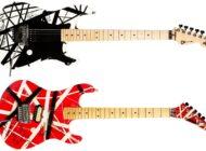 Gitary Eddiego Van Halena trafią na aukcję