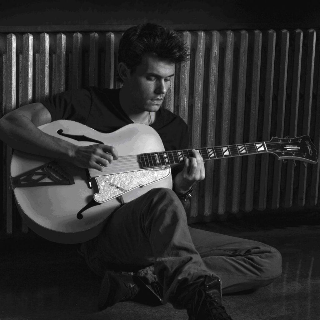 John Mayer, fot. mat. prom. artysty