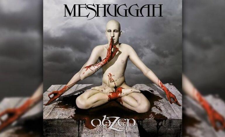20 najlepszych albumów metalowych XXI wieku