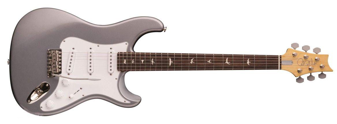 John Mayer – instrumenty, efekty, wzmacniacze
