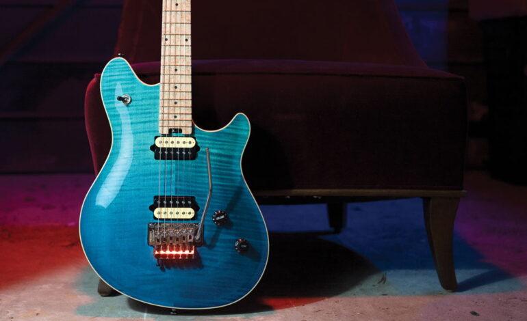 Gitary HP 2 ponownie w ofercie firmy Peavey