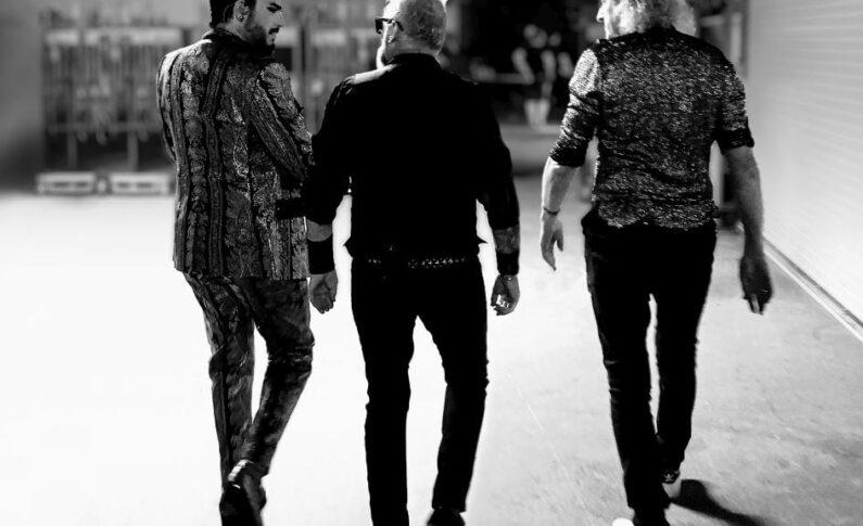 """Live Around the World"" - prezent od Queen"