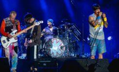 Chad Smith potwierdza - zbliża się nowy album Red Hot Chili Peppers