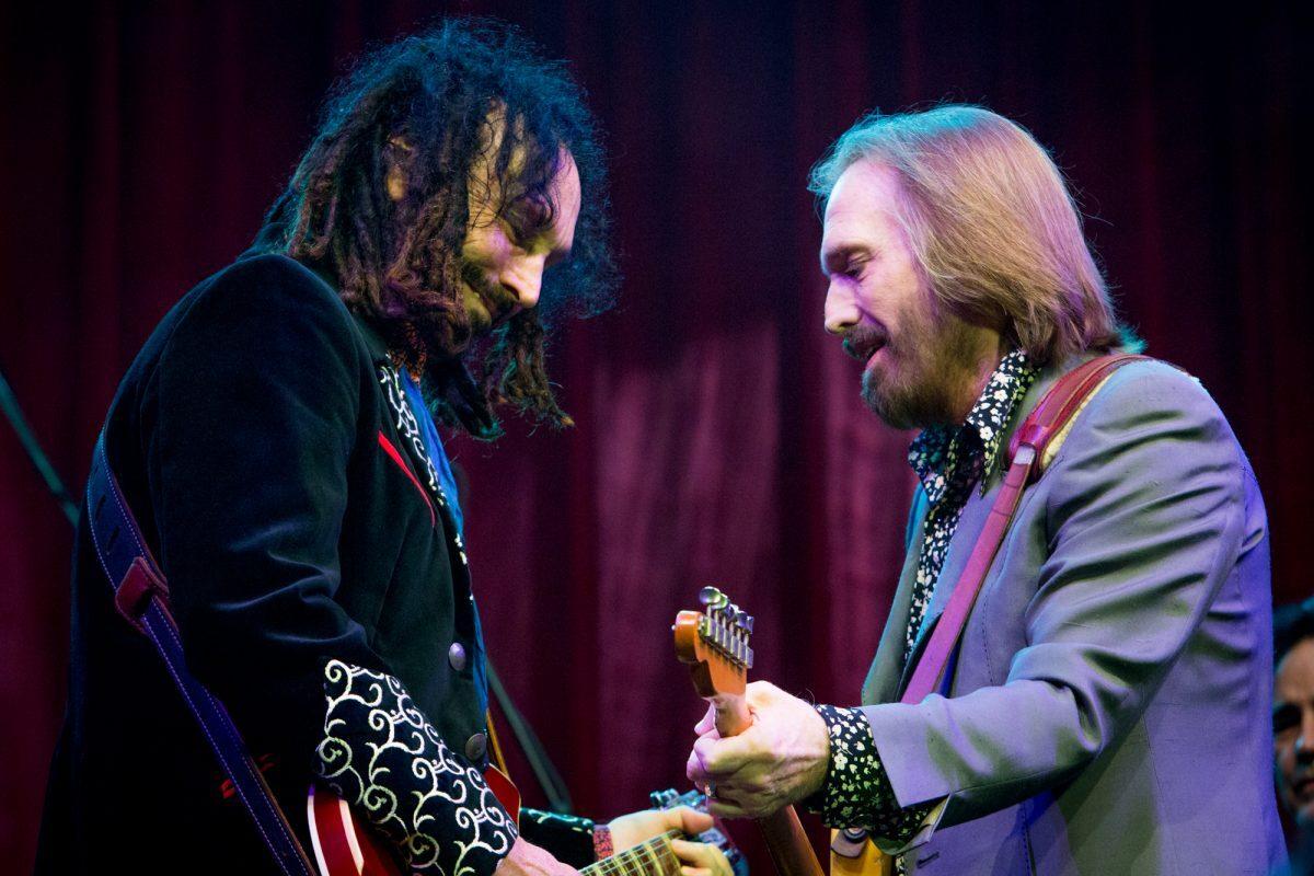 """Tom Petty """"Full Moon Fever"""" – jak powstało arcydzieło"""