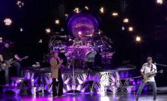 Ostatni koncert Van Halen w całości dostępny na YouTube