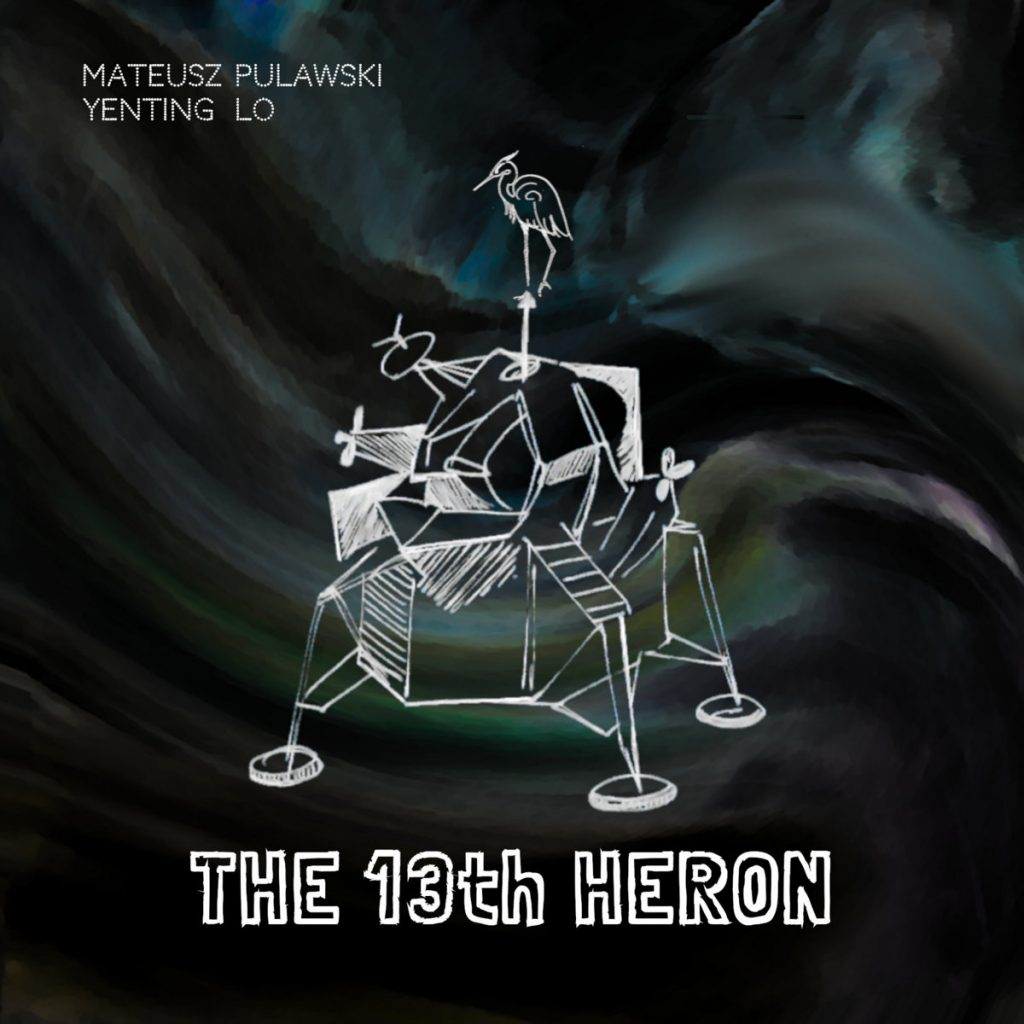 The 13th Heron