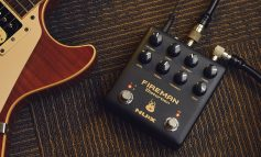 NUX Fireman Distortion