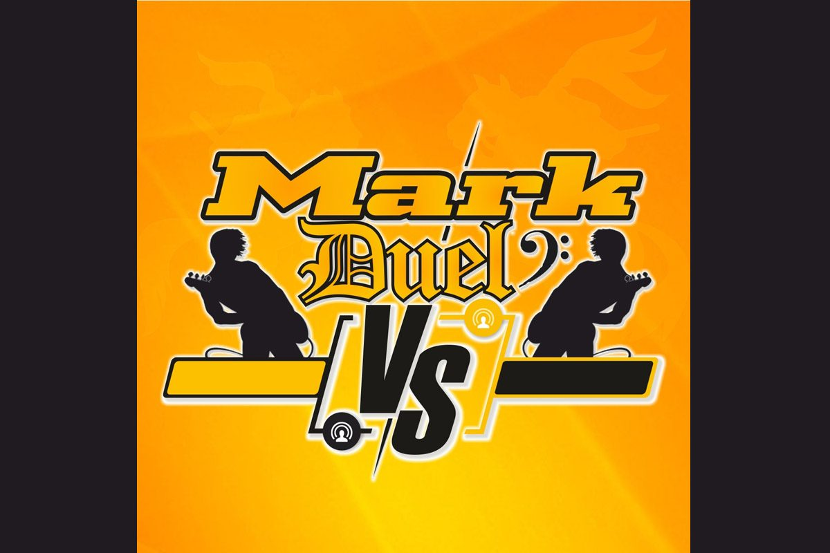 MARK DUEL – konkurs firmy Markbass dla basistów