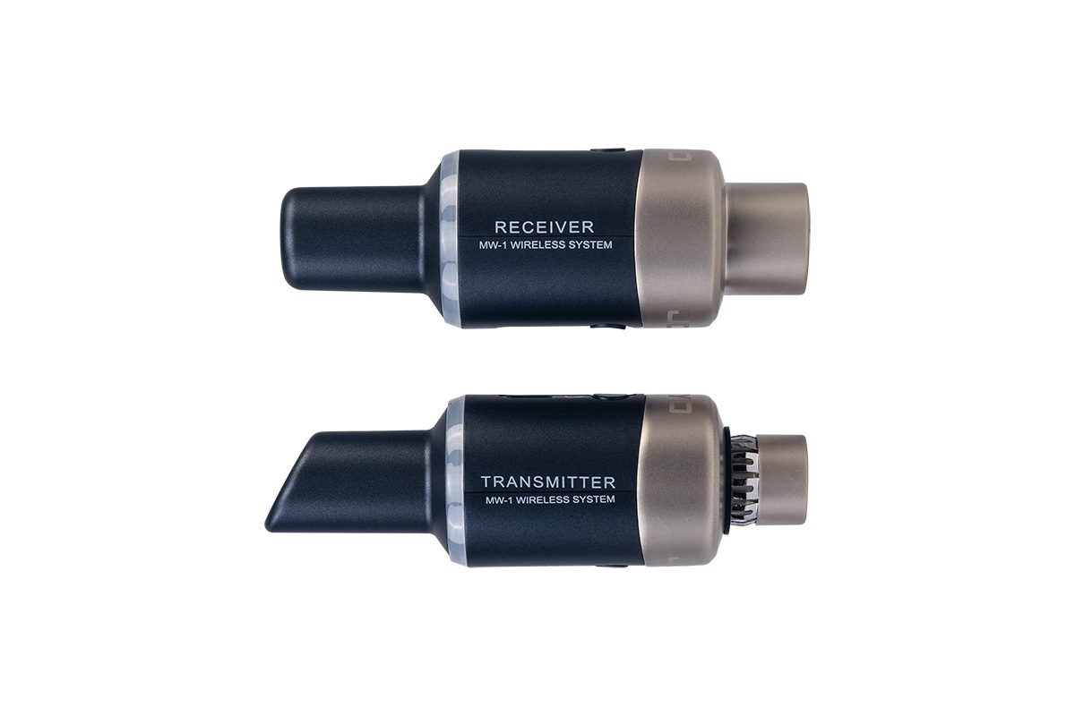 Joyo MW-1 – mikrofonowy system bezprzewodowy