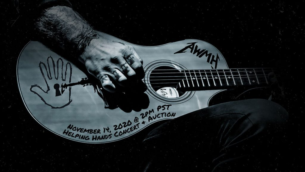 Metallica ESP