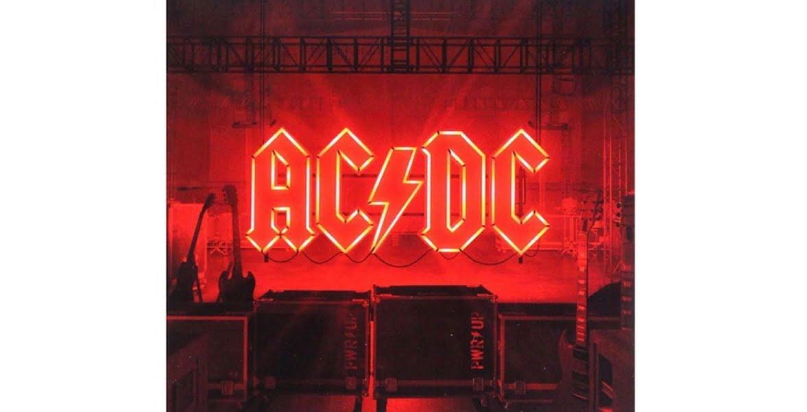 """Nowa płyta AC/DC """"Power Up"""" dostępna w streamingu!"""