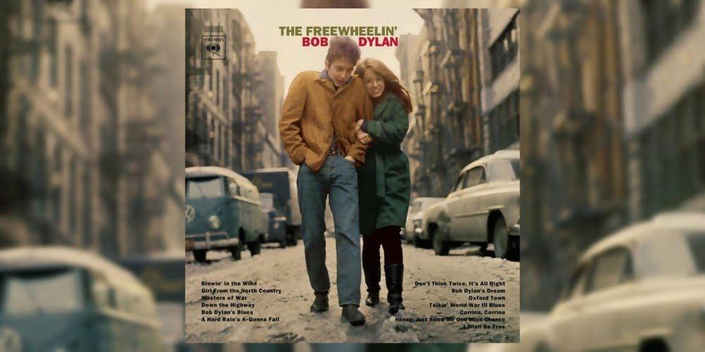 """""""Blowin' In The Wind"""" Boba Dylana – dawne kontrowersje wokół hymnu pokoleń"""