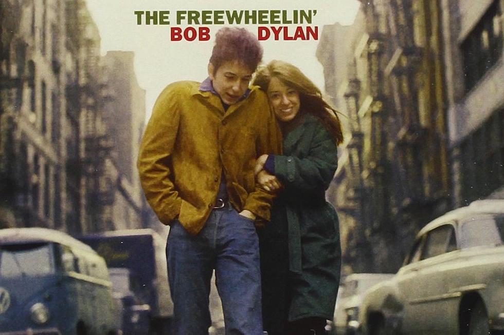 Bob Dylan Freewheelin' Bob-Dylan