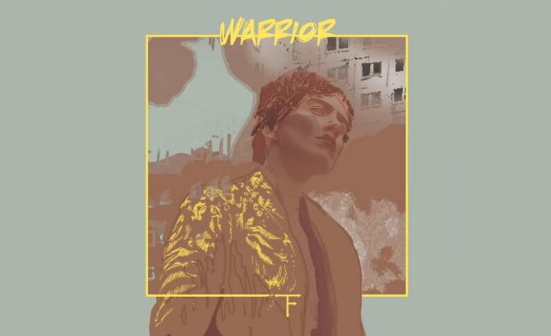 "The Freuders ""Warrior"" - recenzja"